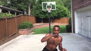 Compilation of the BEST @BdotAdot5 Basketball Parody's & Videos!