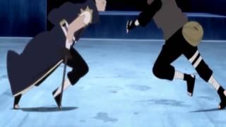 Kakashi VS Obito || Full Fight||English Sub HD