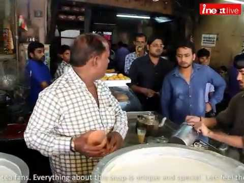 Hotspot for Tea fans in Kanpur