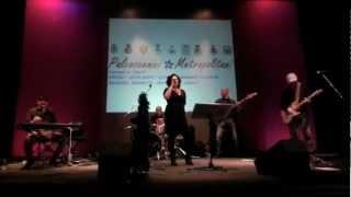 Shaky Ground [Live Teatro Dehon] 432Hz Tuning