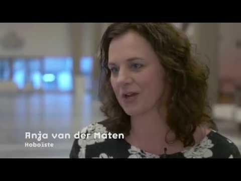 De leraar van Anja van der Maten