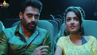 Adda Movie Comedy Scenes | Dev Gill and Shanvi Theater Scene | Sri Balaji Video