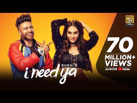 Xxx Mp4 Sukhe I Need Ya Feat Krystle D Souza Jaani B Praak Arvindr Khaira 3gp Sex