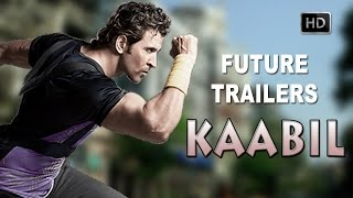 KAABIL Trailer with English Subtitles | Hrithik Roshan & Yami Gautam| 2017  (Fan Made )