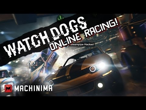 Xxx Mp4 Watch Dogs Multiplayer Online Racing Gameplay Commentary Violent Car Sex 3gp Sex
