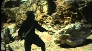 Ninja warriors 1985 part 7