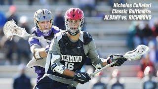 Fallball Highlights: HEADstrong Baltimore - Richmond vs. Albany