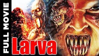 Larva | Hollywood Dubbed Movie In Hindi | Tim Cox | Vimcent Ventresca | Rachel Hunter | William
