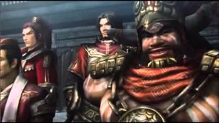 Dynasty Warriors 8 - Shu Good Ending