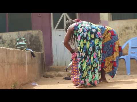 Xxx Mp4 Ebony Maame Hw3 Dance Video By YKD Asa Hemaa 3gp Sex