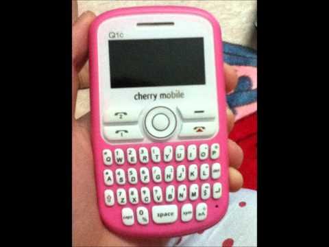 cherry mobile Q1c