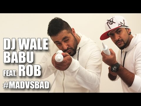 Xxx Mp4 DJ Waley Babu Feat Rob Mad Party Anthem Of The Year 3gp Sex