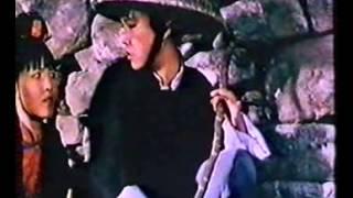 TEN SHAOLIN DISCIPLES.  1981.  ENGLISH DUB. VHS FULL MOVIE