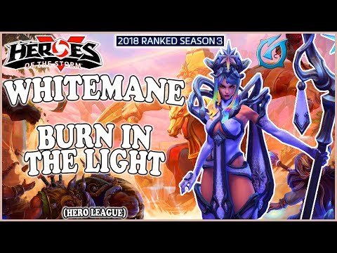 Xxx Mp4 Grubby Heroes Of The Storm Whitemane Burn In The Light HL 2018 S3 Sky Temple 3gp Sex