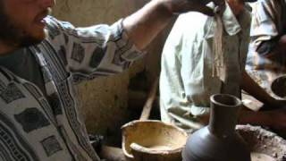 Ashmoon Grace Village (a pottery village in Menofia) - Egypt - part 1