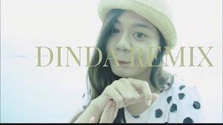 Dinda (Remix) - B-Heart Ft Haqym Mokhtar, Galvin Patrick & Kmy Kmo