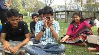 EEE 4th batch at Jessore University of Science & Technology (funny vedio)