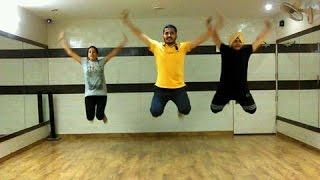 Pasand Jatt Di | Gitaz Bindrakhia | Bhangra Choreo | Bhangra Fitness Classes - Panchkula