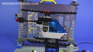 LEGO MovieMaker Studios Movie Backdrop