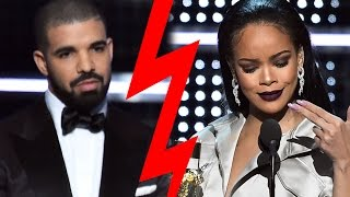 Drake & Rihanna Call It QUITS Again?
