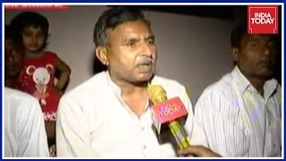 Exclusive Ground Report On Clashes In Saharanpur