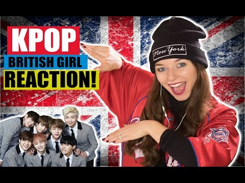 Xxx Mp4 BRITISH GIRL WATCHES KPOP FOR THE FIRST TIME BTS Blood Sweat Tears 3gp Sex