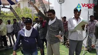 Brahmanandam+Latest+Movie+Atharintiki+Daaredi+Comedy+Making+-+Volga+Videos+-+2017