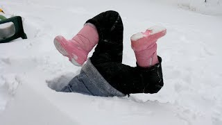 WINTER is the FAIL TIME OF THE YEAR! - Funny SNOW FAILS (Try not to LAUGH)