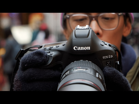 Canon's Best Lens - 24-105mm f/4L IS II USM Review