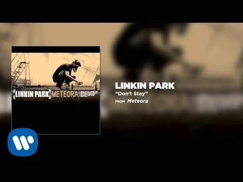 Don't Stay - Linkin Park (Meteora) Video Clip