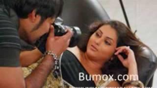 Namitha In New Malayalam Film