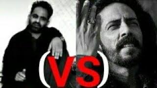 Tehzeeb Hafi Vs Ali Zaryoun Sad Shayari Latest Tiktok Video