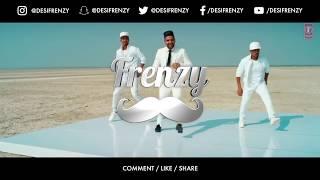 TING FROM LAHORE  |  DJ FRENZY  |  GURU RANDHAWA  |  Latest Punjabi Mix 2018