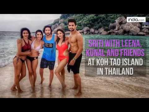 Xxx Mp4 Kumkum Bhagya's Pragya Aka Sriti Jha's Hot Bikini Photos From Thailand Are Raising Temperatures 3gp Sex