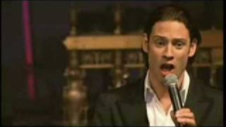 ♫ Il Divo ~ Unchained Melody
