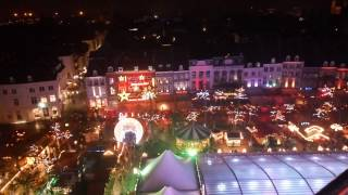 Reuzenrad Juwel 2016 Maastricht