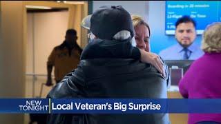 50 Years Later, Vietnam Veteran Meets Daughter He Didn