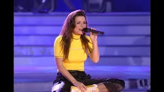 Shania Twain - Forever And For Always - Live In Chicago