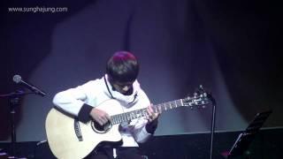 (Sungha Jung) Irony - Sungha Jung