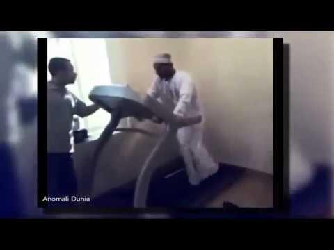 Kumpulan Video Lucu Arab Kocak Terbaru Asli Bikin Ngakak