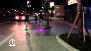 The Best Skateboard Lights     beyond