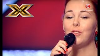 Adele - Skyfall (OST JAMES BOND) (cover version) - The X Factor - TOP 100