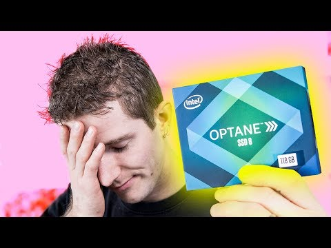 Xxx Mp4 Why Did Intel Even Make This – Optane 800P SSD 3gp Sex