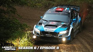 Launch Control: Ojibwe Forests Rally 2018 – Episode 6.08