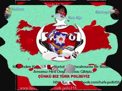 Türk Polisi Facebook