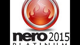 Nero 2015,Gravar Arquivos no formato ISO