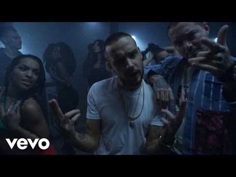 Xxx Mp4 Liam Payne J Balvin Familiar Official Video 3gp Sex