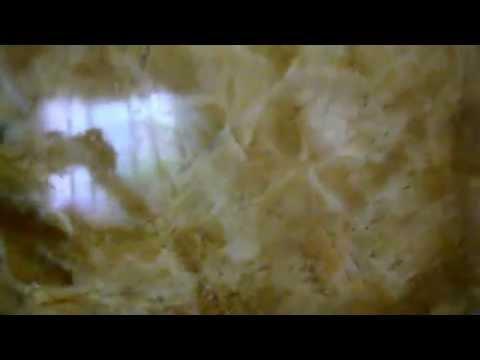 Marmorato Suvinil Efeito mármore. Ainda sem a cera de carnaúba