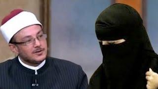 شاهد أول رد أزهري علي الشيخ ميزو