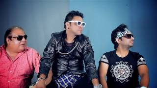 Raj Mahajan flaunts new look in song with SDM & Bajrangi Bhaijaan fame Manoj Bakshi